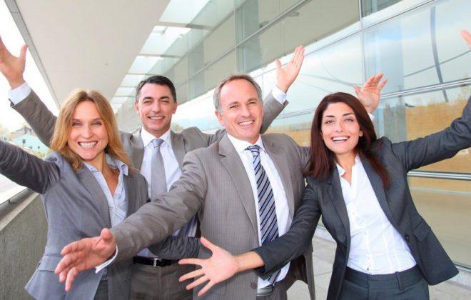 A Humanização do Trabalho, Aumenta o Sentimento de Pertença